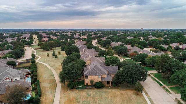 2701 Carterton Way, Flower Mound, TX 75022 (MLS #14207805) :: The Good Home Team