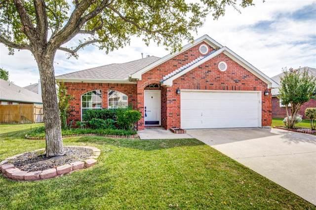 2021 Woven Trail, Lewisville, TX 75067 (MLS #14207806) :: The Rhodes Team