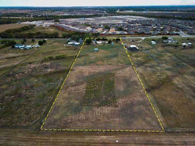 1985 County Road 0376, Anna, TX 75409 (MLS #14207824) :: RE/MAX Town & Country
