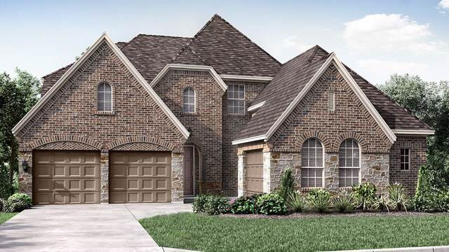 2105 Grafton Lane, Mckinney, TX 75071 (MLS #14207826) :: Potts Realty Group
