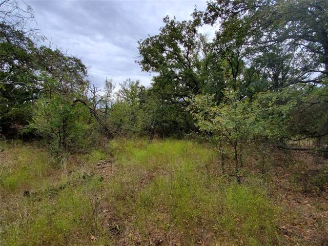 9999 County Rd 193, Comanche, TX 76442 (MLS #14207832) :: All Cities Realty