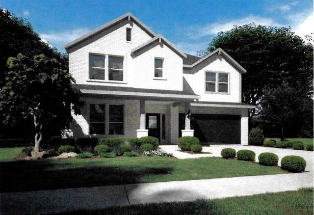 5573 Vaquero Road, Fort Worth, TX 76126 (MLS #14207863) :: RE/MAX Town & Country