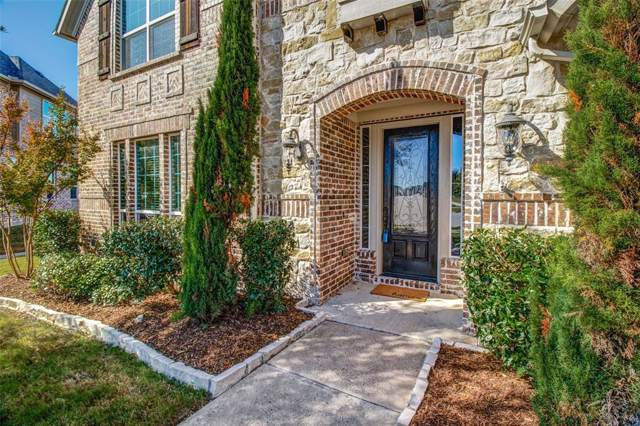 4729 Upper Meadow Drive, Frisco, TX 75036 (MLS #14207880) :: RE/MAX Town & Country