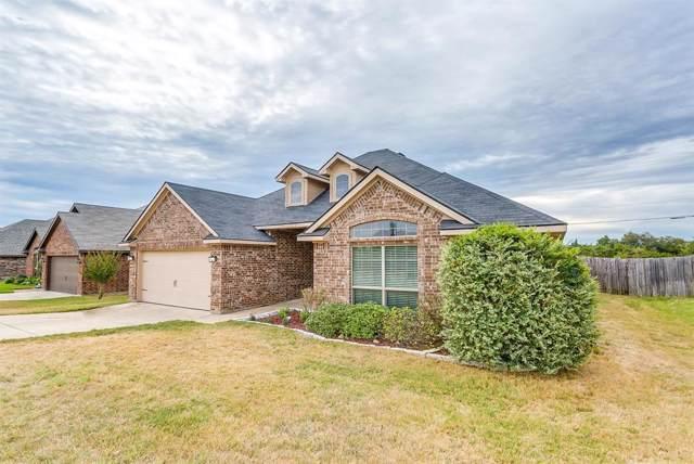 502 Lockwood Lane, Weatherford, TX 76087 (MLS #14207891) :: Lynn Wilson with Keller Williams DFW/Southlake