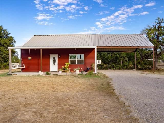 2308 Calvert Road, Brownwood, TX 76801 (MLS #14207892) :: Lynn Wilson with Keller Williams DFW/Southlake