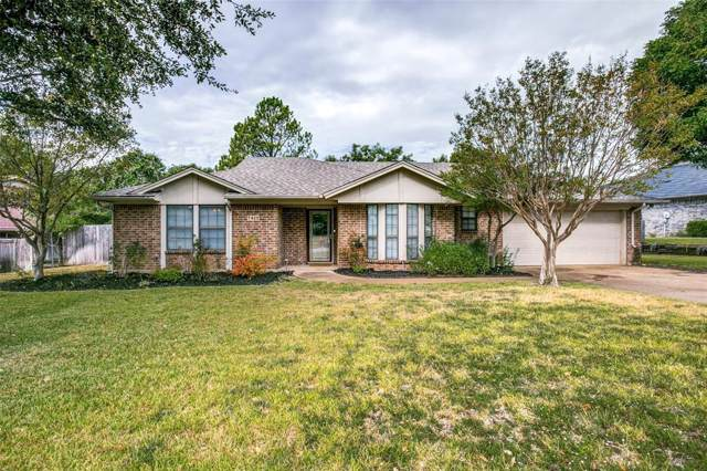 7425 Spring Lea Way, North Richland Hills, TX 76182 (MLS #14207897) :: Lynn Wilson with Keller Williams DFW/Southlake
