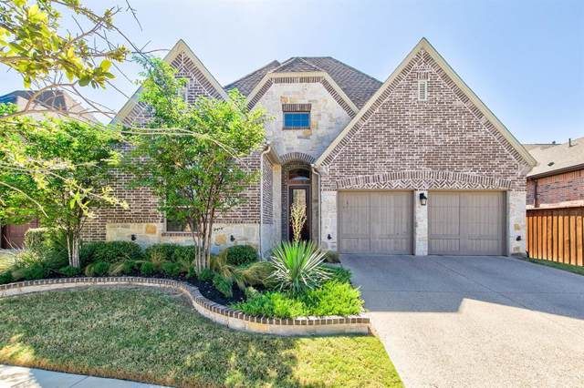 1110 Ivy Charm Way, Arlington, TX 76005 (MLS #14207899) :: Baldree Home Team