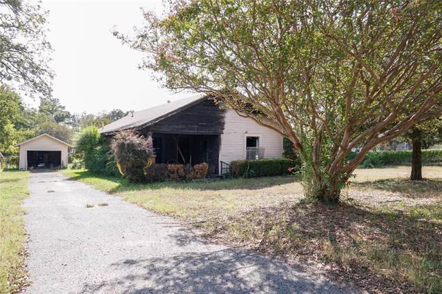 908 W Acheson Street, Denison, TX 75020 (MLS #14207901) :: RE/MAX Town & Country