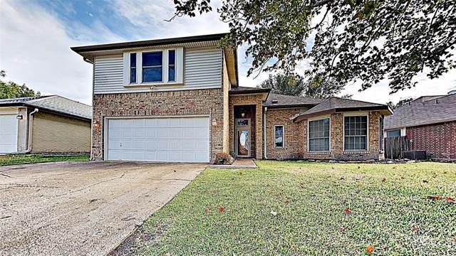 1102 Orangewood Lane, Arlington, TX 76001 (MLS #14207909) :: EXIT Realty Elite