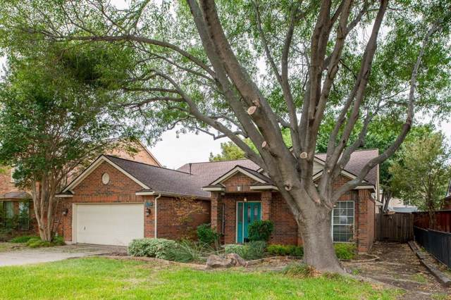 4013 Bonita Drive, Plano, TX 75024 (MLS #14207917) :: Vibrant Real Estate