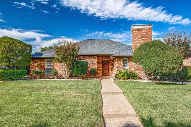 3413 Anchor Drive, Plano, TX 75023 (MLS #14207920) :: Lynn Wilson with Keller Williams DFW/Southlake