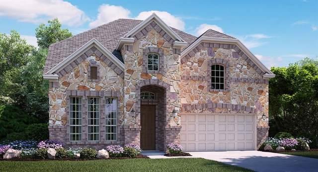 8217 Blumelia Drive, Dallas, TX 75252 (MLS #14207929) :: Vibrant Real Estate