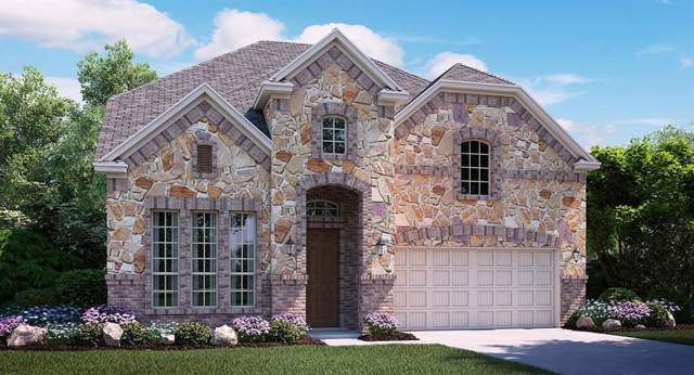 8217 Blumelia Drive, Dallas, TX 75252 (MLS #14207929) :: Tenesha Lusk Realty Group