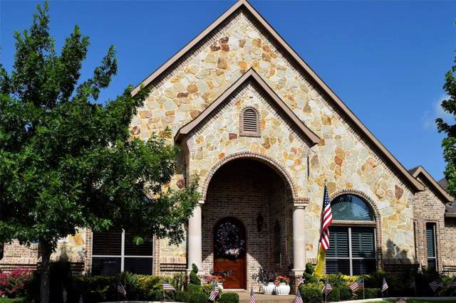 8405 Park Brook Court, North Richland Hills, TX 76182 (MLS #14207943) :: Tenesha Lusk Realty Group