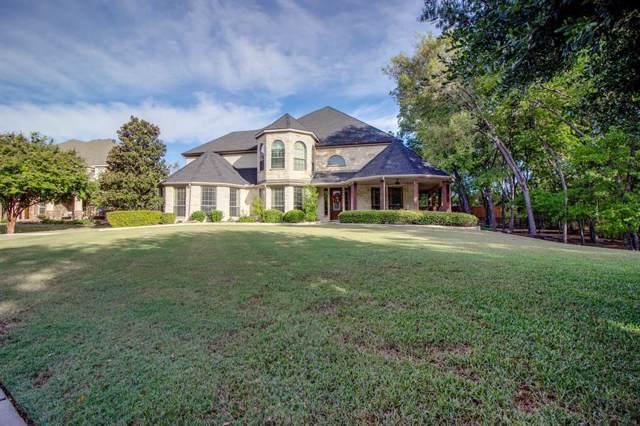 423 Moonlight Drive, Murphy, TX 75094 (MLS #14207953) :: Hargrove Realty Group