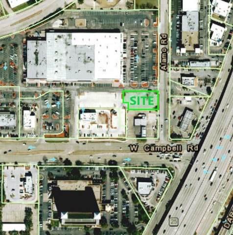 2005 Alamo Road, Richardson, TX 75080 (MLS #14207960) :: Potts Realty Group
