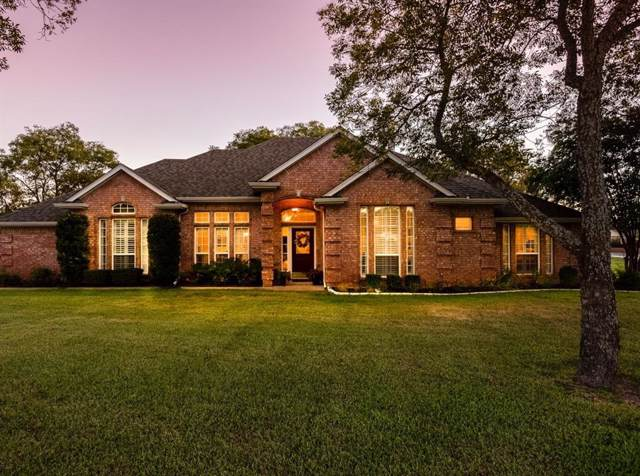 5701 Long Drive, Granbury, TX 76049 (MLS #14207963) :: The Mitchell Group