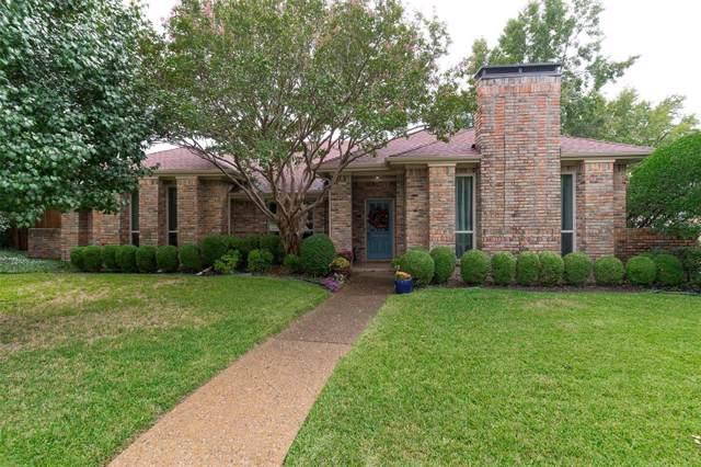 7228 Holyoke Drive, Dallas, TX 75248 (MLS #14207964) :: Lynn Wilson with Keller Williams DFW/Southlake