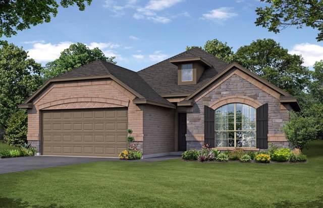 4161 Mountain Meadow Road, Fort Worth, TX 76036 (MLS #14207970) :: RE/MAX Pinnacle Group REALTORS