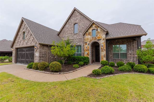 1236 Grayhawk Drive, Forney, TX 75126 (MLS #14207974) :: Lynn Wilson with Keller Williams DFW/Southlake