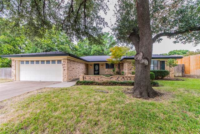 3121 Shady Brook Drive, Bedford, TX 76021 (MLS #14208011) :: Lynn Wilson with Keller Williams DFW/Southlake