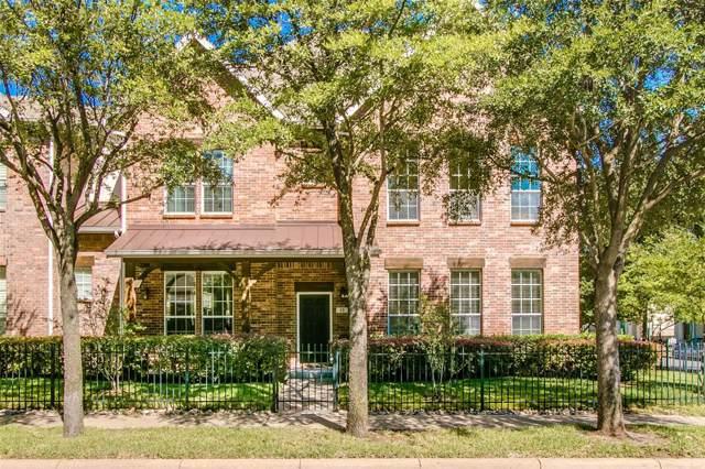 1600 Abrams Road #13, Dallas, TX 75214 (MLS #14208020) :: Lynn Wilson with Keller Williams DFW/Southlake