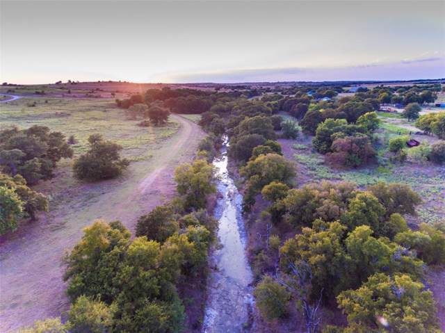 1300 Farmer Road, Weatherford, TX 76087 (MLS #14208024) :: Lynn Wilson with Keller Williams DFW/Southlake
