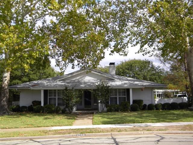 2728 Ridgeview Lane, Irving, TX 75062 (MLS #14208037) :: Lynn Wilson with Keller Williams DFW/Southlake