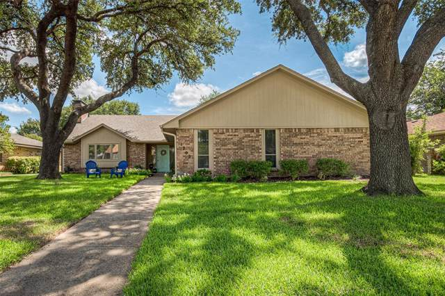 1202 Edgewood Drive, Richardson, TX 75081 (MLS #14208041) :: Tenesha Lusk Realty Group