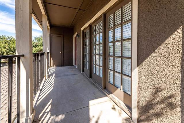 5859 Frankford Road #102, Dallas, TX 75252 (MLS #14208063) :: The Chad Smith Team