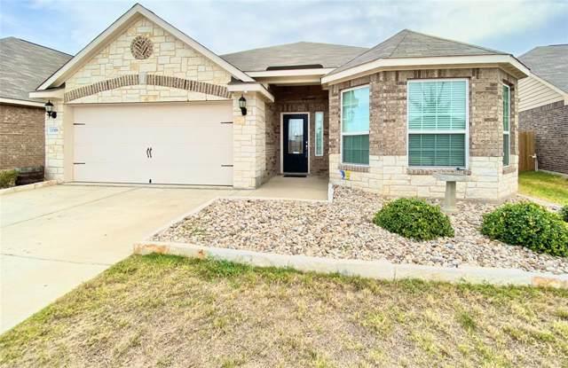 13309 Tower Lane, Crowley, TX 76036 (MLS #14208066) :: Potts Realty Group