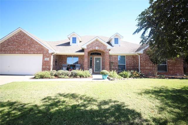209 Chinaberry Trail, Forney, TX 75126 (MLS #14208077) :: RE/MAX Landmark