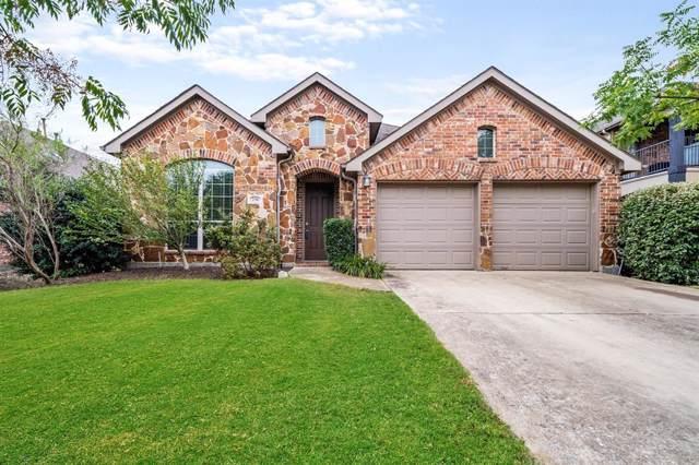 2710 Fritz Street, Melissa, TX 75454 (MLS #14208093) :: Century 21 Judge Fite Company