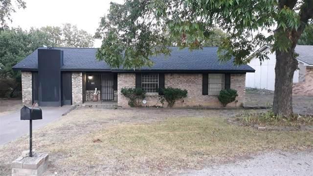 1726 Ten Mile Lane, Duncanville, TX 75137 (MLS #14208095) :: All Cities Realty