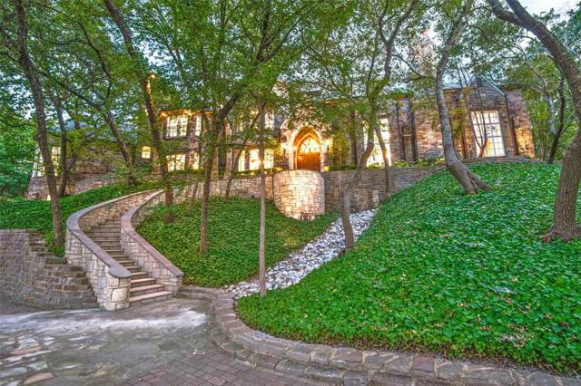 941 Circle In The Woods, Fairview, TX 75069 (MLS #14208097) :: RE/MAX Town & Country