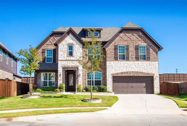 3100 Horizons Drive, Little Elm, TX 75068 (MLS #14208102) :: Lynn Wilson with Keller Williams DFW/Southlake