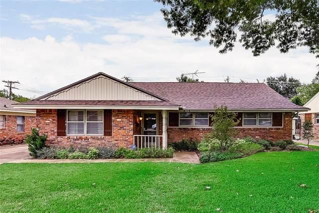 9774 Lanward Drive, Dallas, TX 75238 (MLS #14208103) :: Baldree Home Team