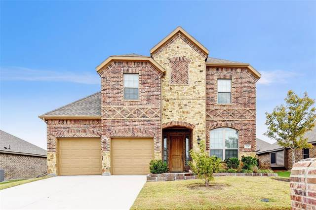 228 Eagle Ridge, Forney, TX 75126 (MLS #14208108) :: Lynn Wilson with Keller Williams DFW/Southlake