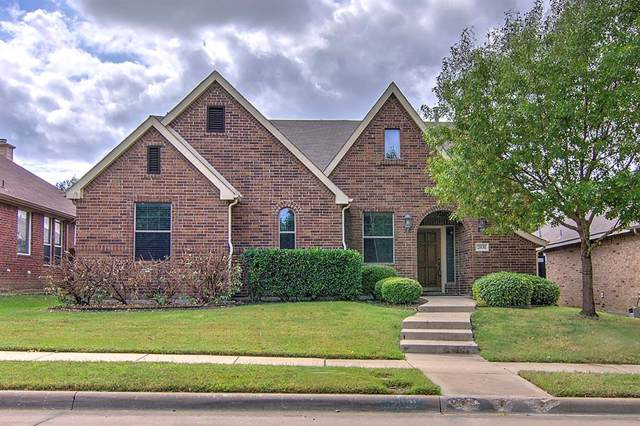 2031 Whitney Bay Drive, Rockwall, TX 75087 (MLS #14208113) :: Lynn Wilson with Keller Williams DFW/Southlake