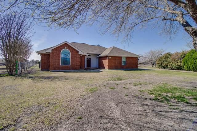259 Ridge Oak Drive, Red Oak, TX 75154 (MLS #14208117) :: The Rhodes Team