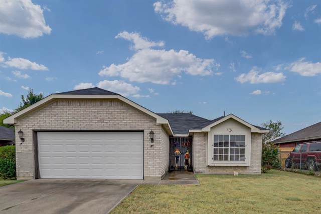 5512 Fitzhugh Avenue, Fort Worth, TX 76119 (MLS #14208136) :: Team Hodnett