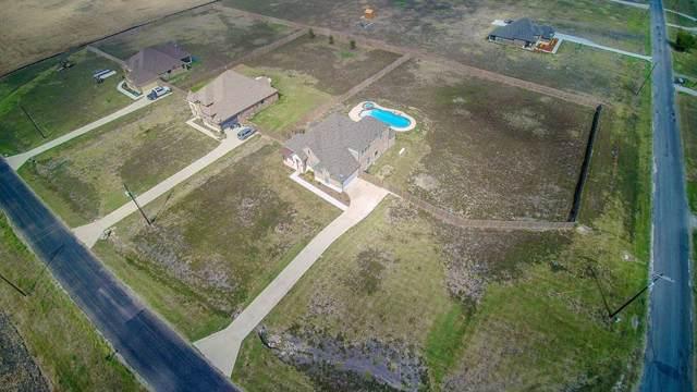 2035 Broadhead Road, Waxahachie, TX 75165 (MLS #14208144) :: Lynn Wilson with Keller Williams DFW/Southlake