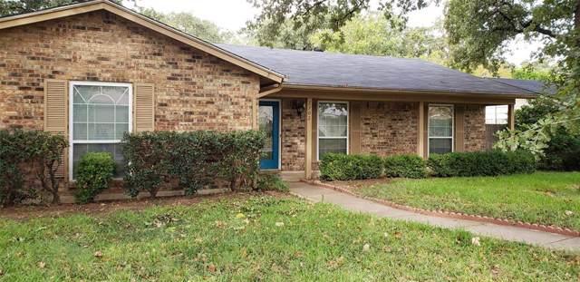 2702 Bent Tree Lane, Arlington, TX 76016 (MLS #14208153) :: EXIT Realty Elite
