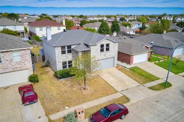 5340 Royal Birkdale Drive, Fort Worth, TX 76135 (MLS #14208159) :: Lynn Wilson with Keller Williams DFW/Southlake