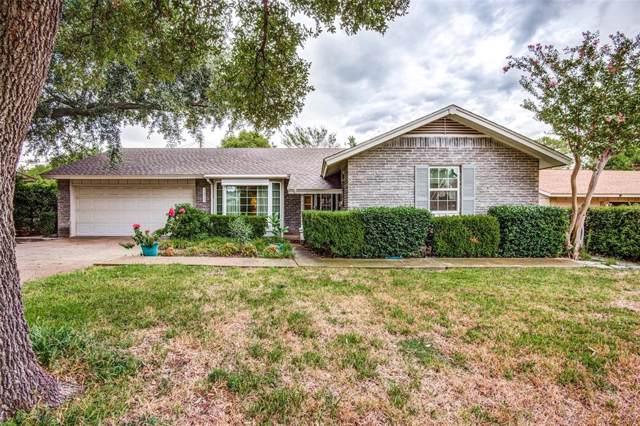 1228 E Farnham Court, Irving, TX 75062 (MLS #14208163) :: Lynn Wilson with Keller Williams DFW/Southlake