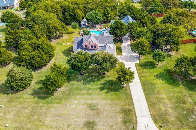 150 Lopez Drive, Sherman, TX 75090 (MLS #14208165) :: Lynn Wilson with Keller Williams DFW/Southlake