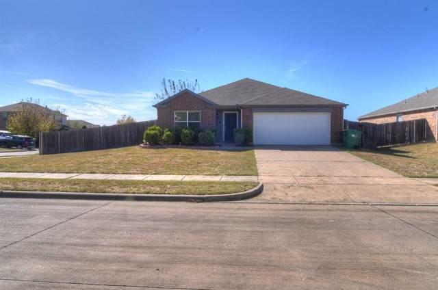 1513 Dockside Drive, Glenn Heights, TX 75154 (MLS #14208169) :: Roberts Real Estate Group