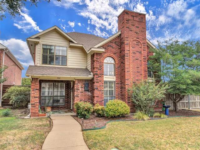 502 Leisure Court, Coppell, TX 75019 (MLS #14208175) :: RE/MAX Town & Country