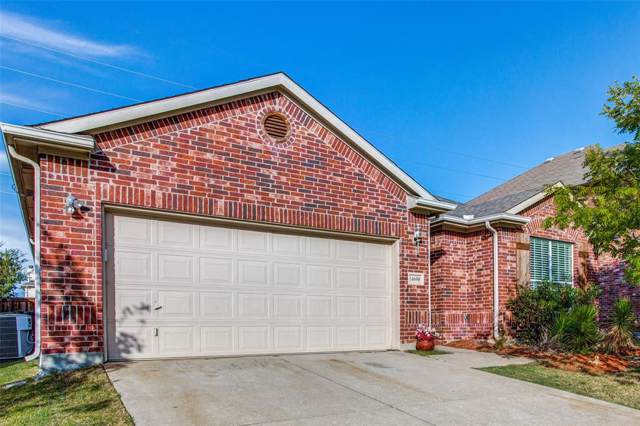 14600 Eaglemont Drive, Little Elm, TX 75068 (MLS #14208181) :: Tenesha Lusk Realty Group