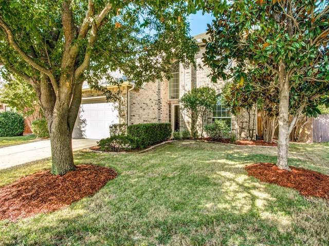 2608 Timberwood Drive, Flower Mound, TX 75028 (MLS #14208191) :: Lynn Wilson with Keller Williams DFW/Southlake